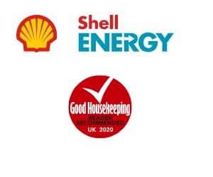 Advert for Shell Energy
